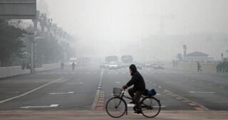 Korkutan araştırma: Hava kirliliği anne karnına kadar ulaştı