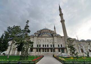 İstanbulun simge camileri