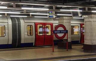 Dünya genelinde metroların enleri