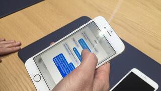 Eski iPhone modellerine ücretsiz onarım
