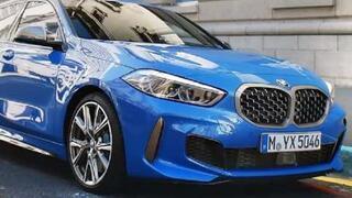 2019 BMW 1 serisi Türkiye fiyatları açıklandı