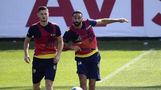 Fenerbahçeden Adil Ramiye sert uyarı
