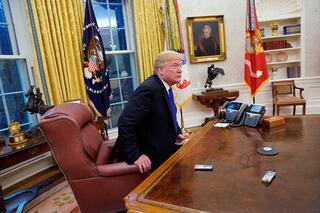 Ortaya çıktı Erdoğan-Trump telefon görüşmesinde...