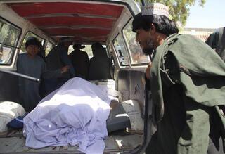 Terör örgütü lideri öldürüldü