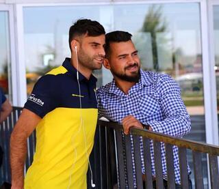 İşte F.Bahçeli futbolcuların güncel değerleri Muriç...