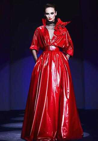 Fashion Week Istanbul Sonbahar/Kış 2021/2022