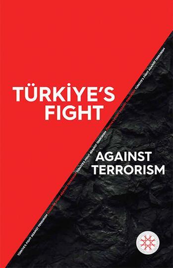 Cumhurbaşkanı Erdoğandan liderlere Türkiyenin Terörizmle Mücadelesi kitabı