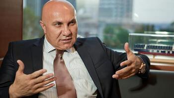 Samsunspor Başkanı Yıldırım oyunculara patladı Günah benden gitti