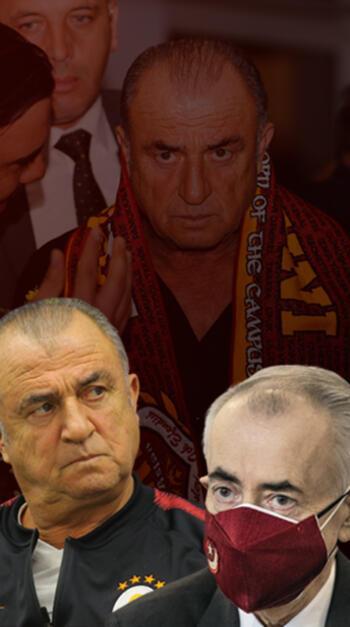 Terim krizi! İşte Galatasaray'ı yakan olay