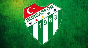 Bursaspor'da yönetimin ibra edilmemesine mahkeme tedbiri