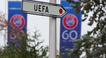 UEFA'dan dünya devine kıyak!