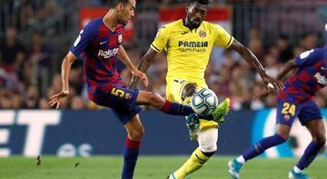 Lionel Messi yine sakatlandı!