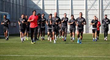 Kayserispor'un ligde yüzü gülmüyor