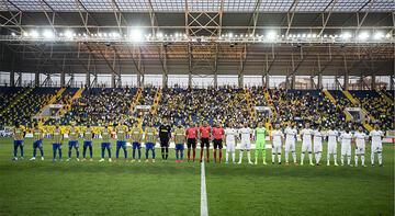 Eryaman Stadı Gençlerbirliği ve MKE Ankaragücü'ne tahsis edildi