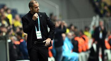Fatih Karagümrük, Mustafa Er ile görüşüyor