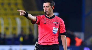 Süper Lig'de 8. hafta maçlarının hakemleri belli oldu