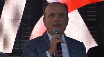 Mehmet Baykan: Siyasi bir yanı var