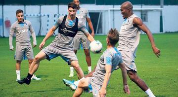 Trabzonspor hazır