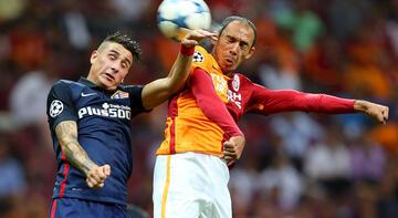 Galatasaray, İspanyol takımlarıyla 32. randevuda