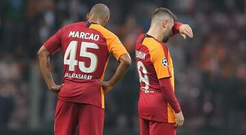 Galatasaray, Avrupa'da galibiyete hasret kaldı