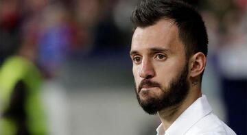 Emre Çolak Al Wehda'yı FIFA'ya şikayet etti