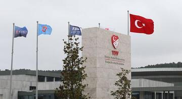 Son dakika - Fenerbahçe, Galatasaray ve Beşiktaş, PFDK'ya sevk edildi