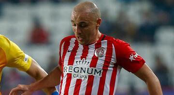 Transfer haberleri | Denizlispor'da hedef Aatif Chahechouhe