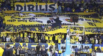 Kendi evinde 'deplasman' korkusu! Fenerbahçe maçında...