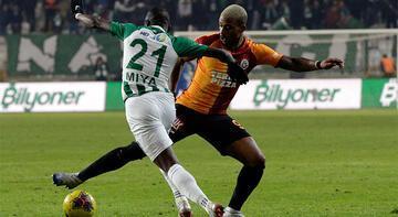 SON DAKİKA | Konyaspor'a Miya'dan kötü haber