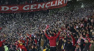 Sivasspor-Medipol Başakşehir maçının biletleri satışta