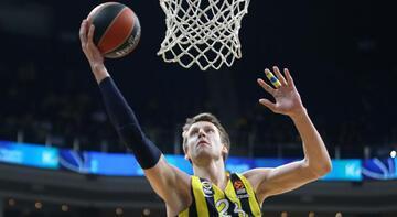 Fenerbahçe Beko, THY Avrupa Ligi'nde Real Madrid'i ağırlayacak