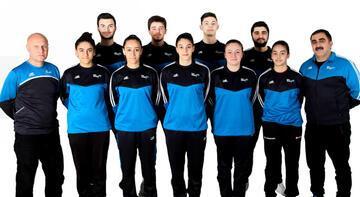 Türk Telekom'un amatör sporcularına 83 madalya