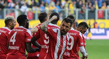 Sivasspor yönetiminden Galatasaray maçına rekor prim