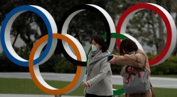 İşte ertelenen Tokyo Olimpiyatları'nın düzenleneceği tarih
