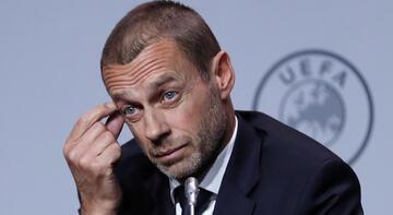 UEFA'nın Şampiyonlar Ligi planı belli oldu! İstanbul...