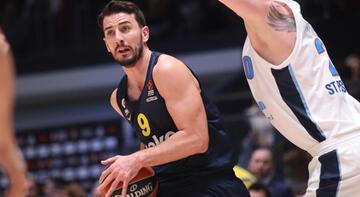 Leo Westermann: Belki Fenerbahçe'den ayrılacağım