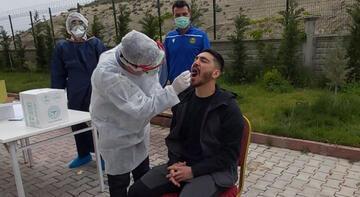 Yeni Malatyaspor'da koronavirüs testleri negatif