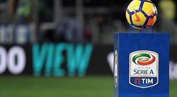 Son dakika | İtalya'da ligler 13 Haziran'da başlıyor!