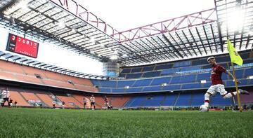 İtalya Serie A için gözler 28 Mayıs'a çevrildi