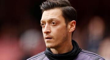 Transfer haberleri   Mesut Özil'e sürpriz teklif...