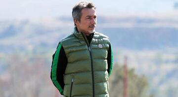 Ali Ravcı: Testin ardından yeniden başlayacağız