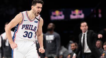 Furkan Korkmaz, NBA tekrar başladığında atmak istediği ilk basketi anlattı