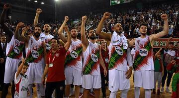 Pınar Karşıyaka Final-Four için ısrarcı