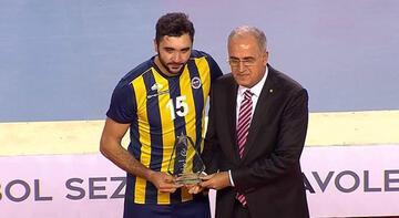 Metin Toy: Fenerbahçe'ye dönmek beni çok heyecanlandırıyor