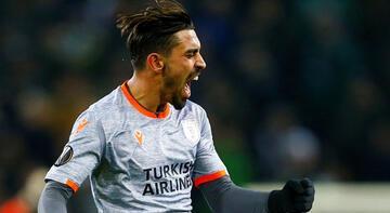 Son dakika transfer haberleri | İrfan Can Kahveci'ye Schalke'den resmi teklif!