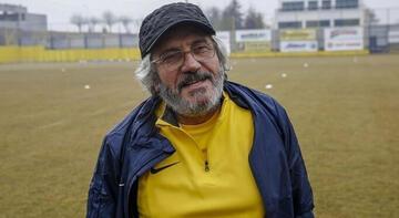 Son dakika | Ankaragücü, Mustafa Reşit Akçay ile yollarını ayırdı