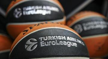 Son dakika - İşte Turkish Airlines Euroleague'de 2020-2021 takvimi