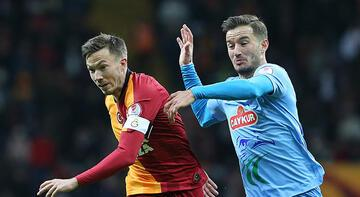 Son dakika | Oğulcan Çağlayan, Çaykur Rizespor ile olan sözleşmesini feshetti!