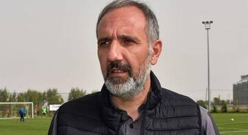 Konyaspor'da Selçuk Aksoy'dan hakeme tepki!