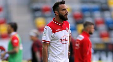 Galatasaray da Kenan Karaman için devrede!